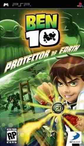 Descargar Ben 10 Protector Of Earth [MULTI5] por Torrent